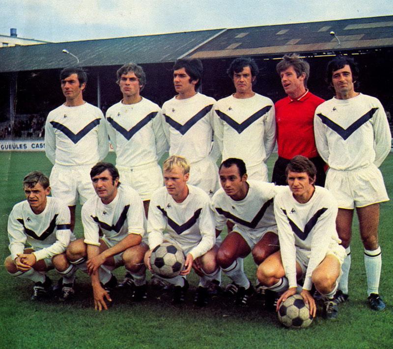 bordeaux 1970-71