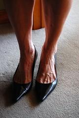 DSC_0016jj (ARDENT PHOTOGRAPHER) Tags: sexy female highheels legs muscular mature voyeur calves shoefetish veiny