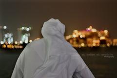 ~~ (eL reEem eL sro0o7e ) Tags: dad bokeh father uae palace emirates abudhabi   elreeem elsrooo7e