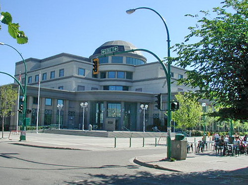 New Hotels In Prince George Bc
