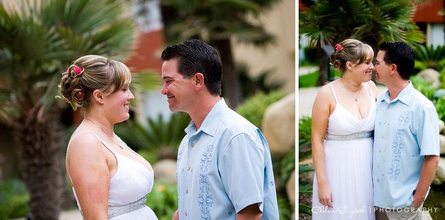 First Glance Moment Ventura Beach Marriott
