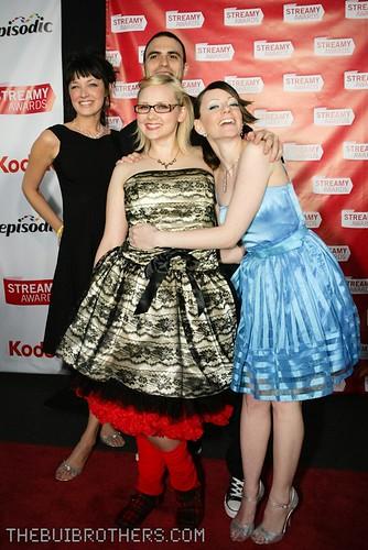 Streamy Awards Photo 266