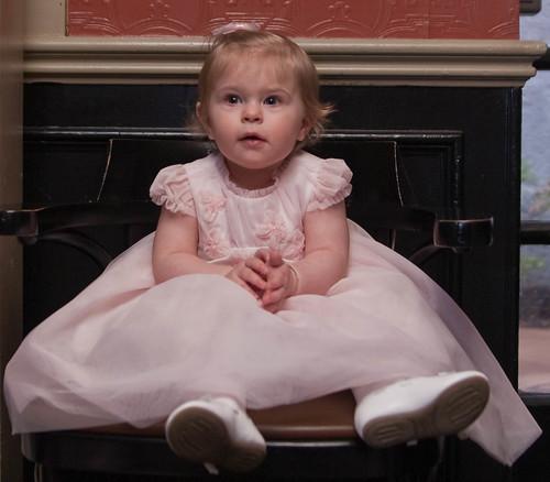1 Year Old Princess