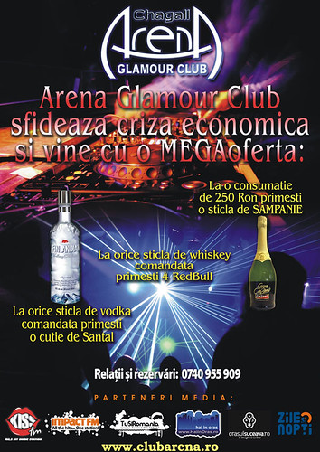 04 Aprilie 2009 » Tequilla Party