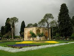 Jahan-nama Garden /    (Mahsa3611) Tags: nature garden spring iran shiraz  mahsa  norooz    fars iraniangarden     mahsa3611 jahannamagardaen