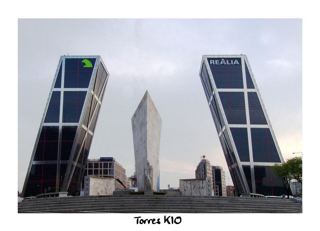 Torres KIO