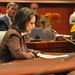 Mary Lou Aleskie @ Appropriations Committee