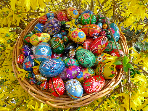 Joyeuss Pâques