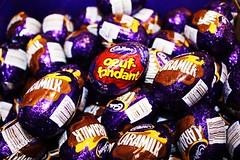 egg (hi.my.name.is.babs) Tags: cream cadbury eggs caramilk