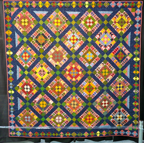 Chicago International Quilt Festival 2009
