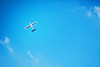 My Little Plane (EK Captures) Tags: blue minimal hmb 28135mmis littleplane canoneos40d