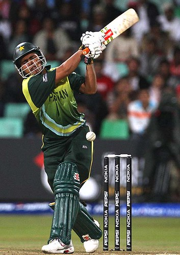 Akmal and Malik script a thriller-Pakistan v WI 1st ODI Abu Dhabi 2008