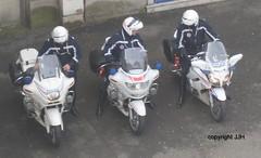 motard police nationale 2 (tripuniforme) Tags: leather cop bottes motard combatboots cuir motorcyclecop motorcop leatherboots policenationale frenchpolice copboots bottesdecuir bottesdepolice frenchmotorcop rangersdecuir rangersdepompier