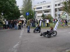 Karts KMX by Cenas a Pedal na Expo FCT 2009