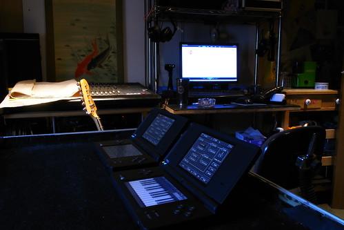 DS-10 Recording
