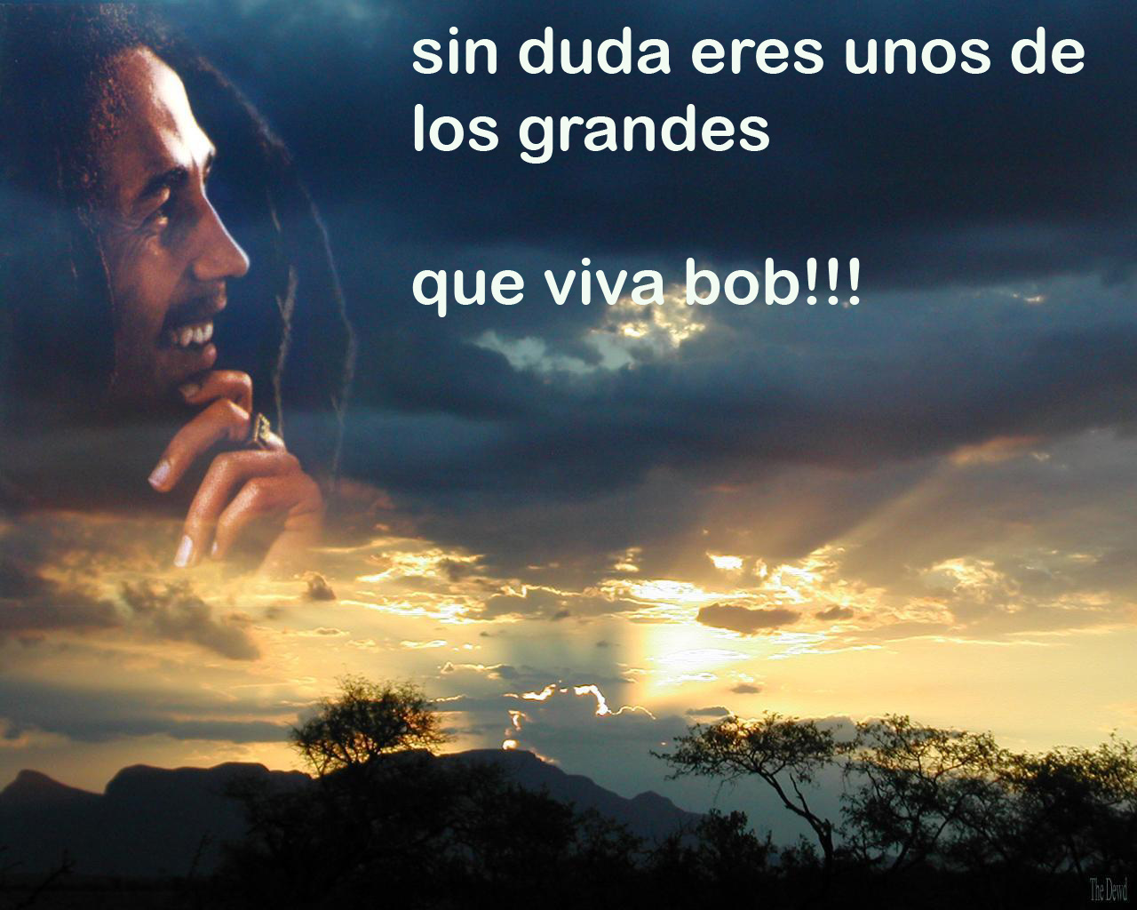 Bob Marley Jamaica