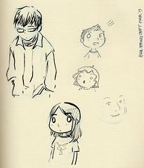 Sketch 2009.04.25
