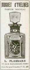 muguet parfum
