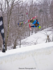 Evan all crossed up (Cory Ransom) Tags: cross halfpipe schwartz mtsnow