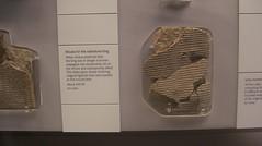 CIMG1968 (jonhurlock) Tags: london museum ancient clay britishmuseum tablet cuneiform mesopotamia mesopotamian