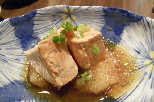 [吃] 心月 (06)_鱈魚肝
