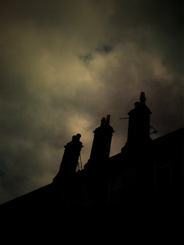 Chimneys (136/365)