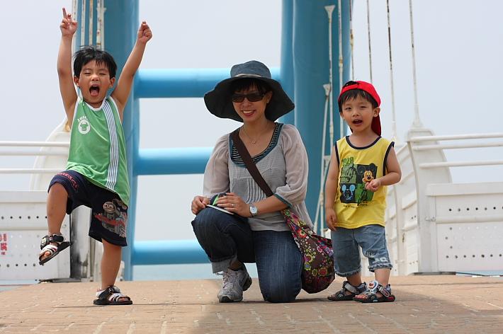 永安漁港(觀海橋)037