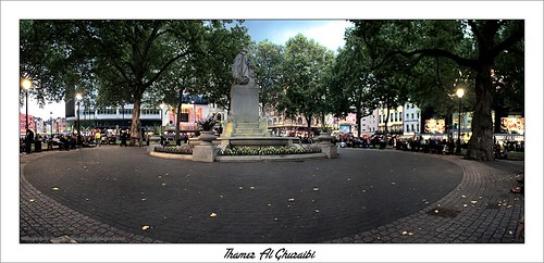 Heart Of Leicester Square