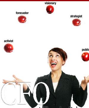 CFO và những kỹ năng cần thiết