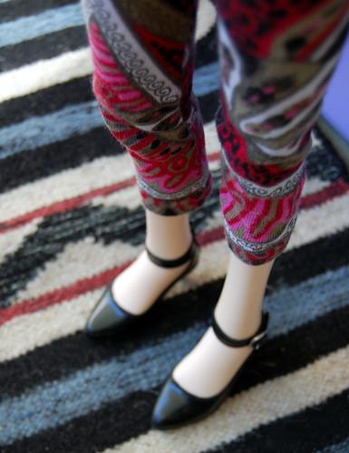Rav got new shoes :-D 3582430160_9f13effb5b