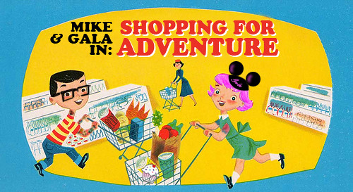 Shopping For Adventure!