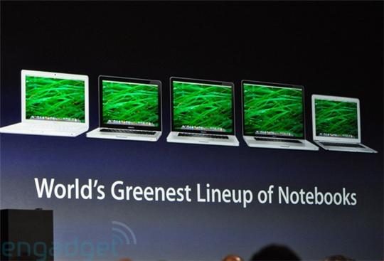 macbook vert