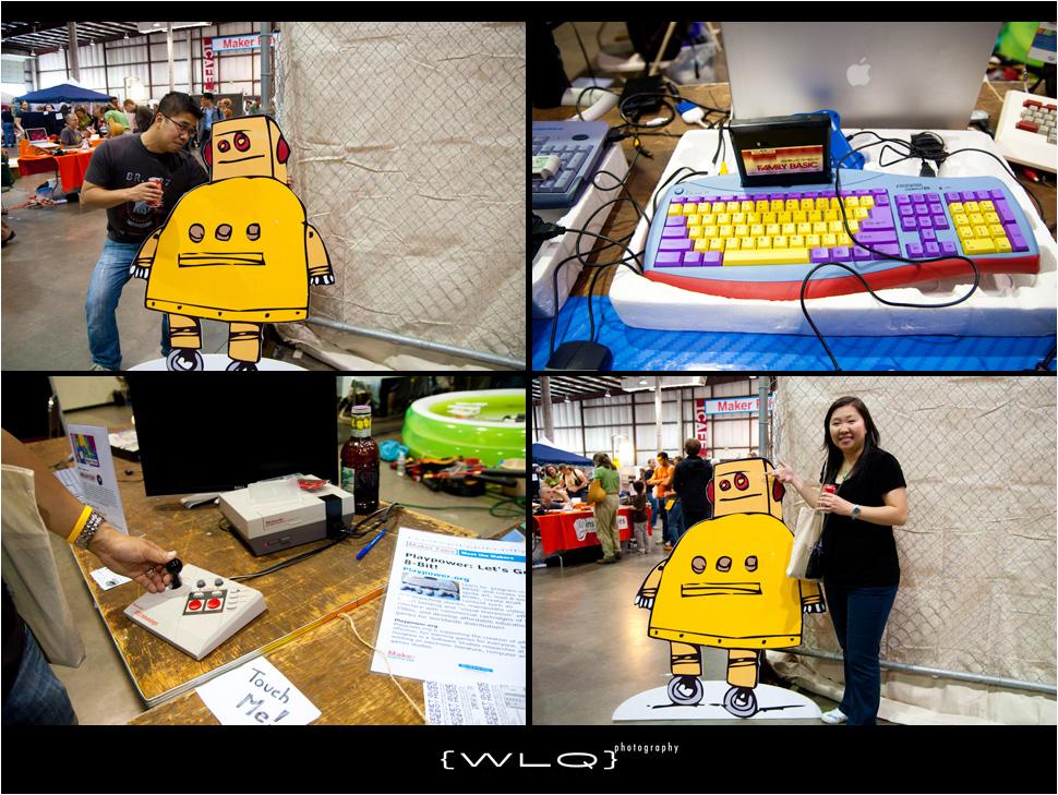 Maker Faire - 5