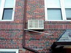 study drainage airconditioning windowunit acwindowunit