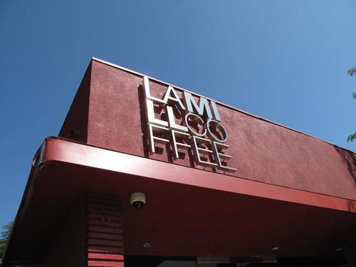 LA MILL - Silverlake