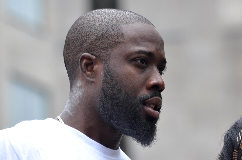Astonishing Watch More Like Black Man Beard Short Hairstyles For Black Women Fulllsitofus
