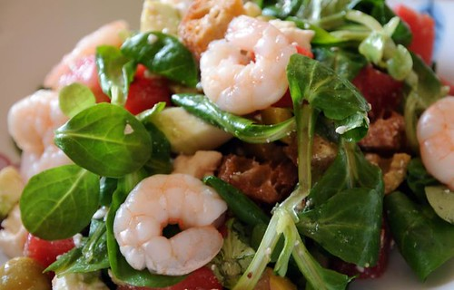 shrimp-feta-watermelonsalad