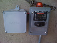 Tampon Alert System #4
