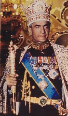 Coronation Shahanshah of Iran 26th October 1967 (royalist_today) Tags: iran 1967 tehran mohammad shah pahlavi shahanshah aryamehr