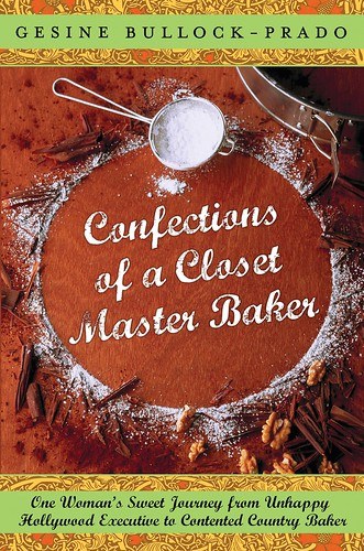 Confections of a Closet Master Baker - Hi Rez Cover