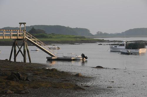 Porpoise Point, Maine