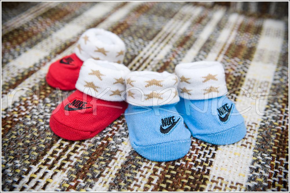Baby Supremes.