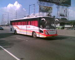 Five Star 833 (Bus Ticket Collector) Tags: bus pub philippines ud fivestar nlex balintawak nissandiesel pbpa fivestarbusbody pfsbci philippinebusphotographersassociation
