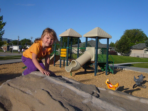 Playground - Phillippi-Park