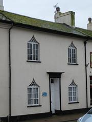 Teignmouth (Dubris) Tags: england house building window architecture devon teignmouth