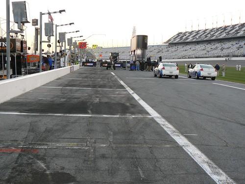 2009 Daytona 500 185