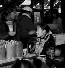 nothing like a hot meal (trimethylxanthine2) Tags: vietnam sapa hmong earthasia
