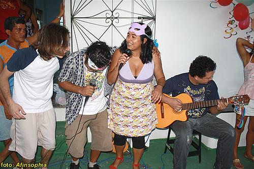 Bandinha 2009 26 por você.