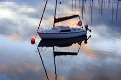 Sailing Boat Sunrise Sunrise Sail Boat Pjcy Tags