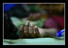 suicide? (Archana Ramaswamy) Tags: ramaswamy archana dementa archanaramaswamy
